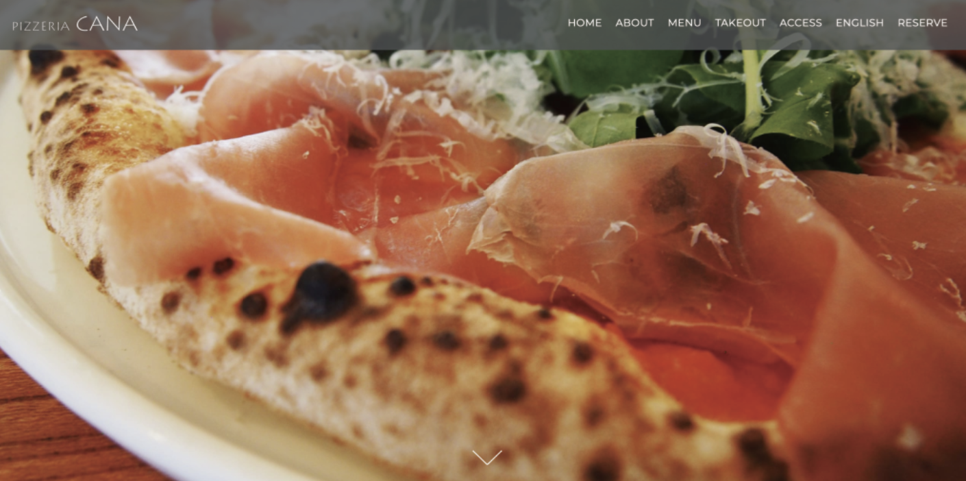 Pizzeria CANA